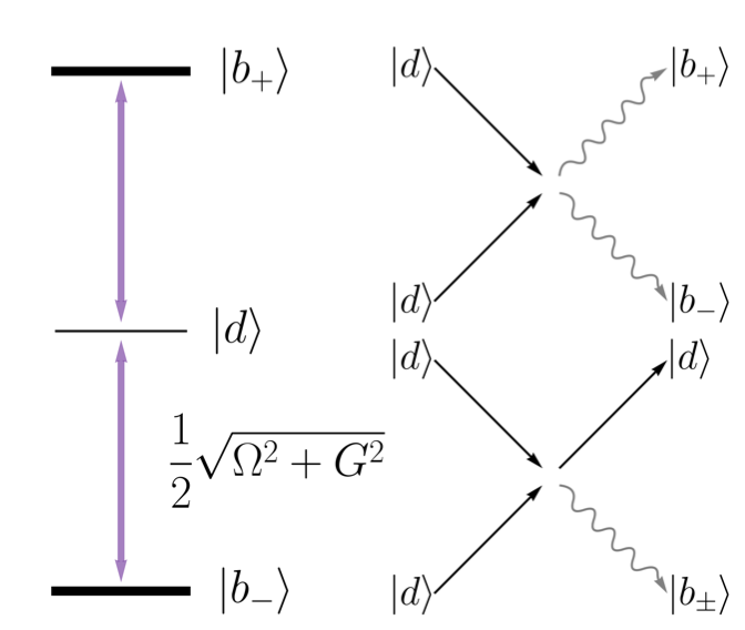 Theory of Interacting Cavity Rydberg Polaritons
